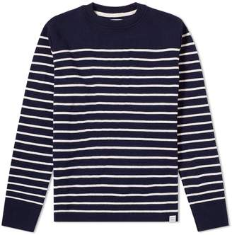 Norse Projects Verner Normandy Crew Knit