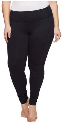 Columbia Plus Size Luminary Leggings Women's Workout