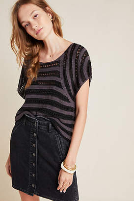 Dolan Left Coast Audra Knit Layering Top