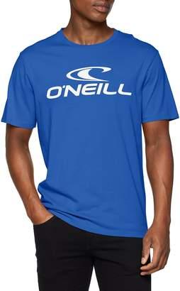 O'Neill Original Crew-Neck Men's T-Shirt, Turkish Sea