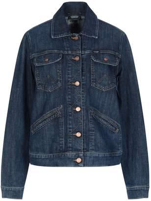 Wrangler Denim outerwear - Item 42707662NO