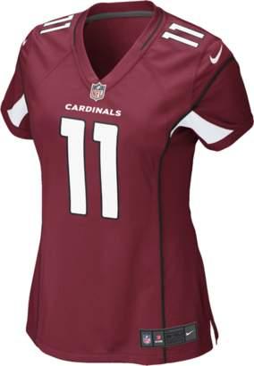 Nike NFL Arizona Cardinals Game Jersey (Larry Fitzgerald)