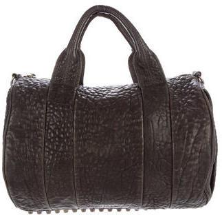 Alexander WangAlexander Wang Rocco Duffle Bag