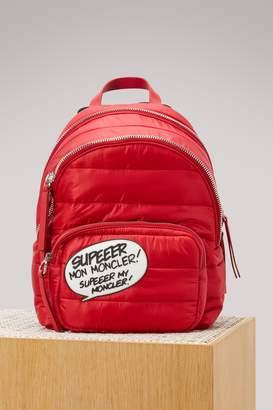 Moncler Kilia down backpack