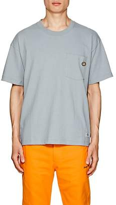 "Dickies CONSTRUCT Men's ""Beverly Hills"" Cotton T-Shirt"