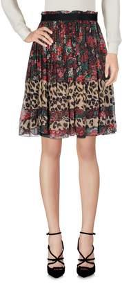 Scotch & Soda Knee length skirts