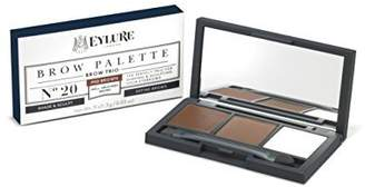 Eylure Defining and Shading Brow Palette, Mid by