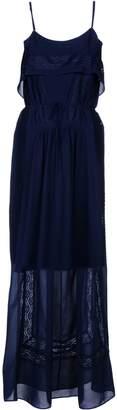 Les Petites Long dresses