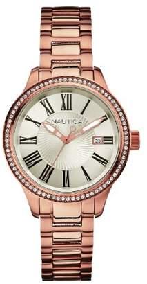 Nautica Women's Watch