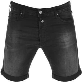 Replay RBJ.901 Shorts Black