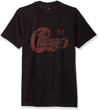 FEA Men's Chicago Tour '72 Logo Soft T-Shirt