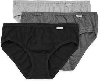 Jockey Elance 3 Pair Bikini Panty 1489