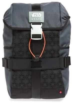 Star Wars STATE Bags TM) - Darth Vader Ralph Backpack