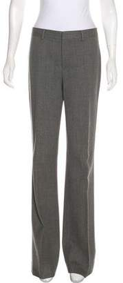 Ralph Lauren Wool Mid-Rise Pants