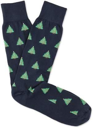J.Mclaughlin Christmas Tree Socks