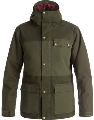 Quiksilver Honest Jacket - Men's