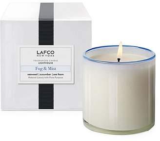 Lafco Inc. Lighthouse Fog & Mist Glass Candle