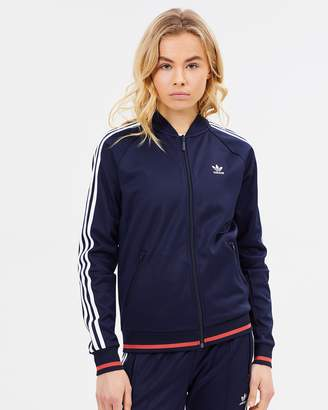 adidas Active Icons SSI Track Top