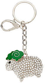 Killarney Crystal Choice of Crystal Keychains