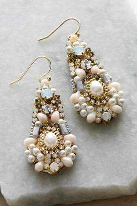 Soft Surroundings Geordiana Earrings