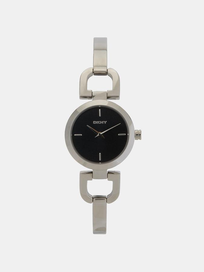 DKNYReade Silver-Tone Watch