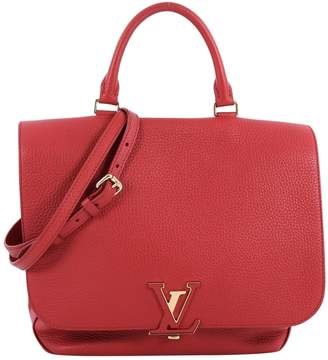 Louis Vuitton Volta leather crossbody bag