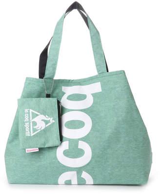 Le Coq Sportif (ル コック スポルティフ) - ルコックスポルティフ le coq sportif ルコック セーブルマットコーティング
