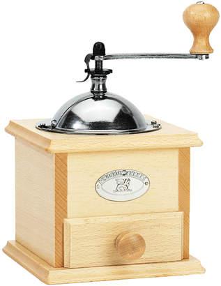 Peugeot ノスタルジー 木製 コーヒーミル シラキ