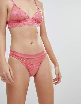 Stella McCartney Lingerie Sophie Surprising Bikini Brief