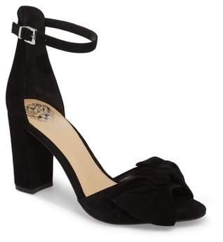 Vince Camuto Carrelen Block Heel Sandal
