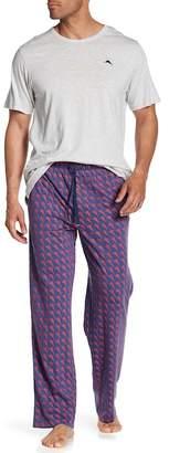 Tommy Bahama Marlin Madness Pajama 2-Piece Set