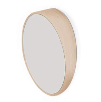 Harté Odilon Hanging or Floor Mirror