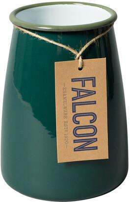 Falcon Utensil Pot - Samphire Green