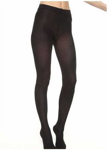 Charnos Hosiery Luxury cotton modal tights