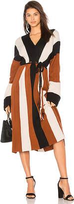 Free People Wanderlust Midi Dress