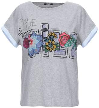 Desigual T-shirts - Item 12311874SL