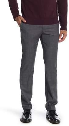 "Original Penguin Charcoal Solid Trim Fit Suit Separates Trousers - 30-34\"" Inseam"