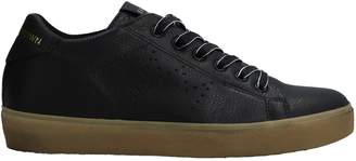 Leather Crown Low-tops & sneakers - Item 11531812OG