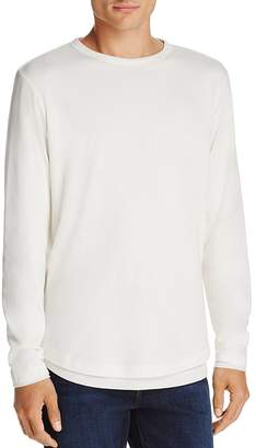 Theory Double Layer Long Sleeve Tee - 100% Exclusive