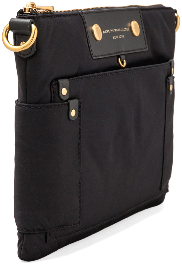 Marc by Marc Jacobs Preppy Nylon Tablet Computer Case