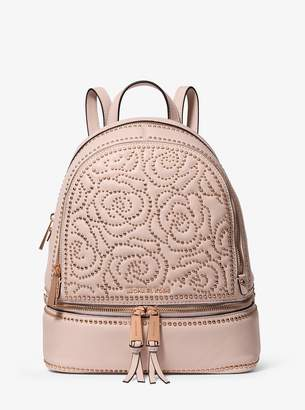 494bcc0369575a MICHAEL Michael Kors Beige Women's Backpacks on Sale - ShopStyle