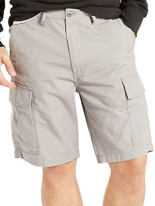 Levi's Monument Ripstop Carrier Cargo Shorts