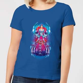 Hourglass Dc Comics Aquaman Mera Women's T-Shirt