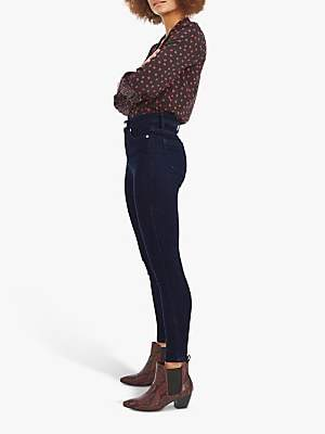 Oasis Lily High Rise Skinny Jeans