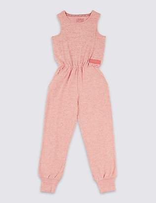 Marks and Spencer Lounge Romper Onesie (7-16 Years)