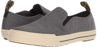 Dr. Martens Toomey Serge Slip-On Men's Slip on Shoes