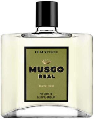 Musgo Real Classic Scent Pre-Shave Oil, 3.4 oz./ 100 mL