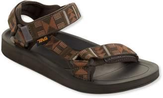 L.L. Bean L.L.Bean Men's Teva Original Universal Premier Sandals