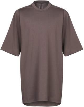 Rick Owens T-shirts - Item 12352658NA