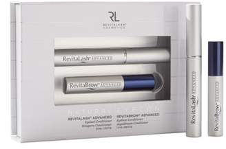 RevitaLash R) Natural Eyecon Lash & Brow Set